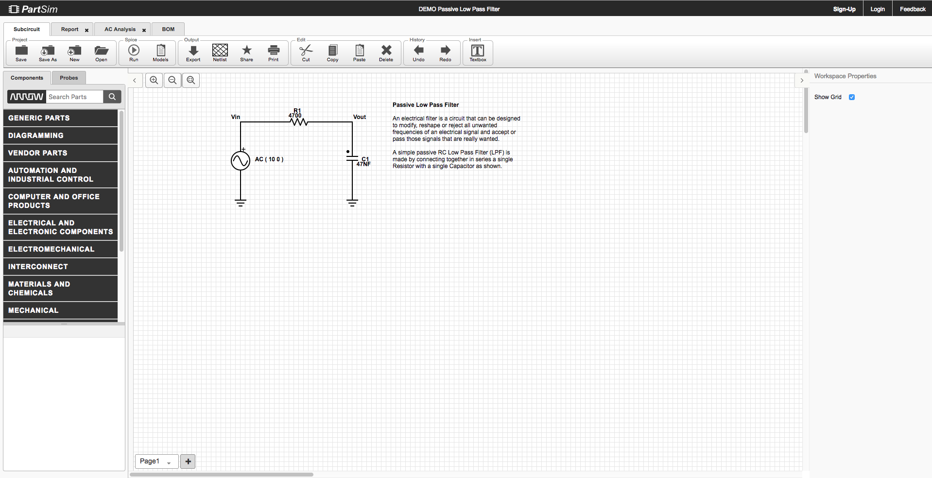 Partsim Basic Transistor Circuits Http Wwwpowerguruorg Bipolarjunction Open Project In